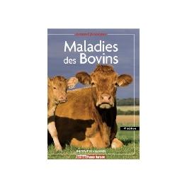LIVRE ''MALADIES DES BOVINS''