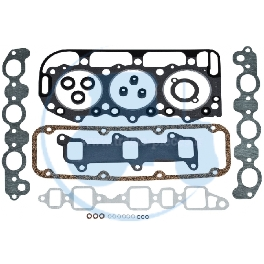 POCHETTE RODAGE 3 CYLINDRES pour tracteurs FORD