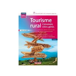 LIVRE ''TOURISME RURAL''