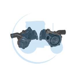 POMPE A EAU pour tracteurs CASE IH