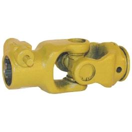 JOINT TUBE CITRON 39,5X49 CR.30,1X92