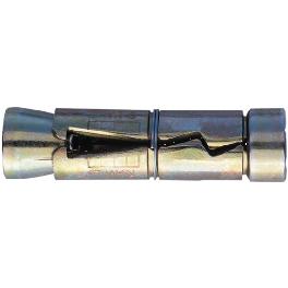 DOUILLE EXPANSION ACIER ZN M6X40 (BOITE 50)