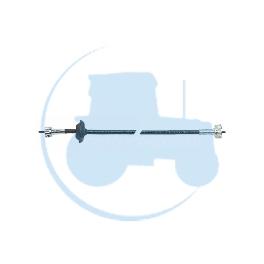 CABLE COMPTEUR pour tracteurs FORD