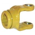 MACHOIRE TUBE TRIANGULAIRE 32,5X2,6 C.22X54