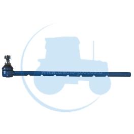 BARRE CRANTEE pour tracteurs FORD