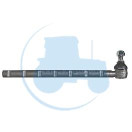 ROTULE CRANTEE DROIT pour tracteurs FORD