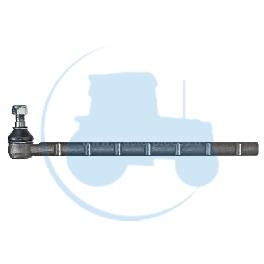 ROTULE CRANTEE GAUCHE pour tracteurs FORD