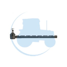 ROTULE CRANTEE pour tracteurs FORD