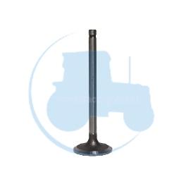 SOUPAPE ADMISSION pour tracteurs FORD