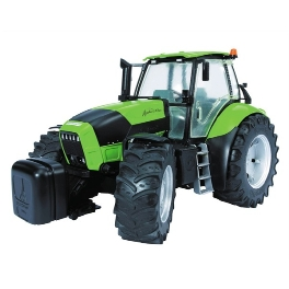 TRACTEUR DEUTZ AGROTRON X720