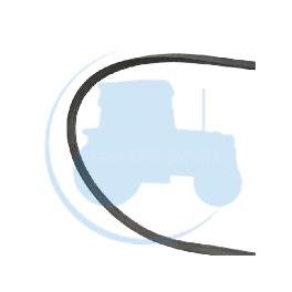 COURROIE VENTILATEUR pour tracteurs CASE IH