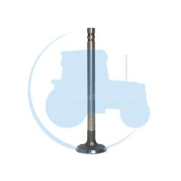 SOUPAPE ECHAPPEMENT pour tracteurs FORD