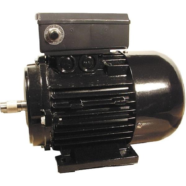 moteur electrique monophase 230v ie1 3000t 2cv  1 5 kw