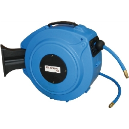 Enrouleur pour tuyau à air ou eau avec support mur - Tracto Pieces 7ea2d259f2da