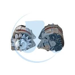 ALTERNATEUR 55A pour tracteurs CASE IH FORD LANDINI MAC CORMICK MASSEY-FERGUSON