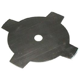 DISQUE 4 D 250 mm -25.4 EPAIS. 1,4