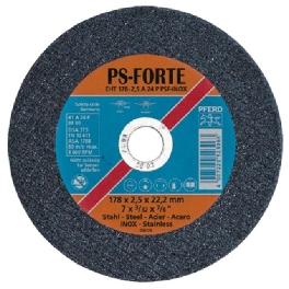 D.230X2,5 P PS FORTE INOX PFERD