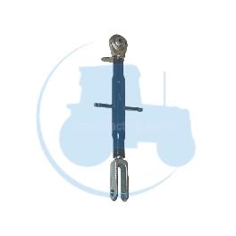 SUSPENTE longueur mini 530 maxi 730 mm pour tracteurs CASE IH