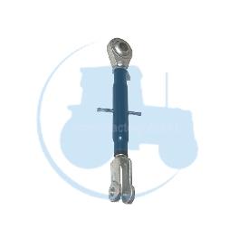 CHANDELLE longeur mini 570 maxi 740 mm pour tracteurs CASE IH