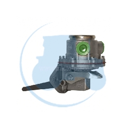 POMPE ALIMENTATION BCD pour tracteurs CASE IH