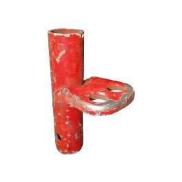 PORTE-DENT GAUCHE 4101100510 ORIGINE LELY