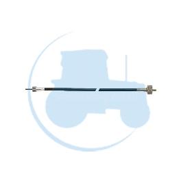 CABLE COMPTEUR pour tracteurs CASE IH