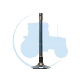 SOUPAPE ADMISSION pour tracteurs CASE IH