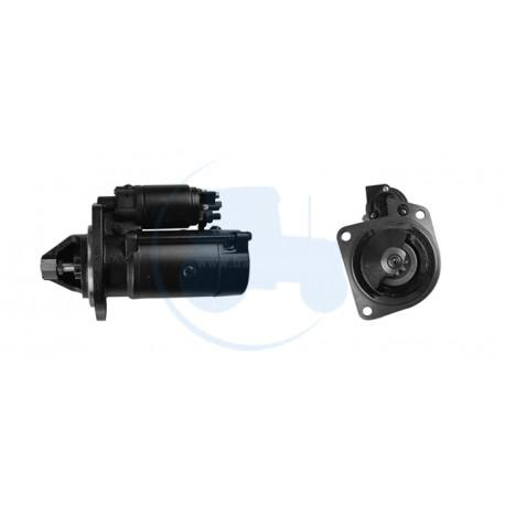 DEMARREUR REDUCTEUR 12V 3.2 KW pour tracteurs CASE IH NEW HOLLAND SOMECA FIAT