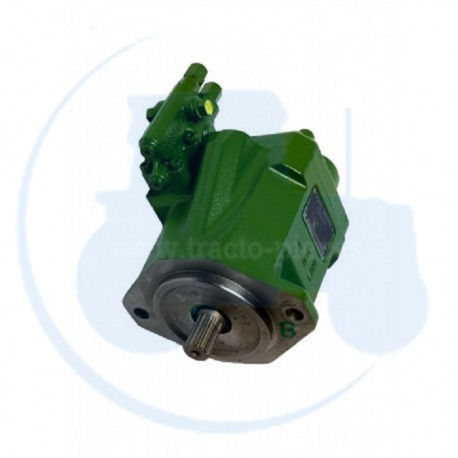 POMPE HYDAULIQUE 25 cm³ pour tracteurs JOHN DEERE