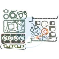 POCHETTE pour tracteurs SOMECA FIAT