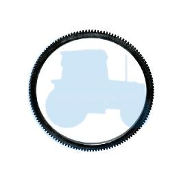 COURONNE DEMARRAGE pour tracteurs CASE IH