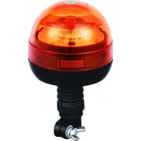 GYROPHARE LED 12/24V R65 FLEXIBLE