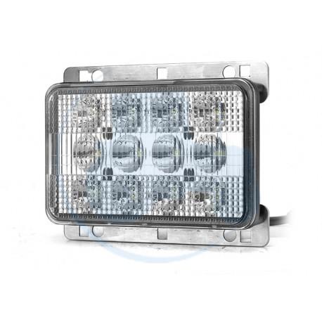 OPTIQUE DE PHARE LED pour tracteurs JOHN DEERE