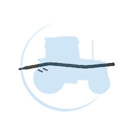 LEVIER DE VITESSES pour tracteurs CASE IH