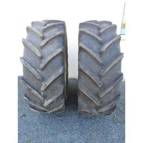 Paire pneus d'occasion 480-70-28 Taurus