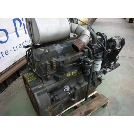 Moteur d'occasion DPS Renault ARES 710 RZ
