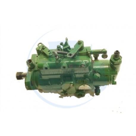 POMPE INJECTION 4 CYLINDRES pour tracteurs Divers MASSEY-FERGUSON