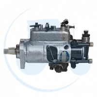 POMPE INJECTION 4 CYLINDRES pour tracteurs RENAULT