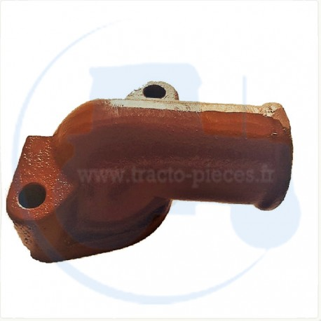 PIPE THERMOSTAT pour tracteurs CASE IH