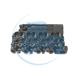 CULASSE 4 CYLINDRES BT390 pour tracteurs CASE IH