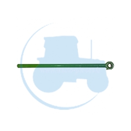 TIRANT pour tracteurs JOHN DEERE