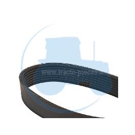 COURROIE VENTILATEUR pour tracteurs JOHN DEERE