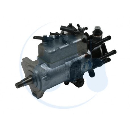 POMPE INJECTION 6 CYLINDRES pour tracteurs RENAULT