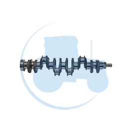 VILEBREQUIN 6 CYLINDRES pour tracteurs JOHN DEERE