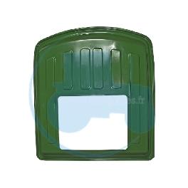TOIT CABINE SG2 NU pour tracteurs JOHN DEERE