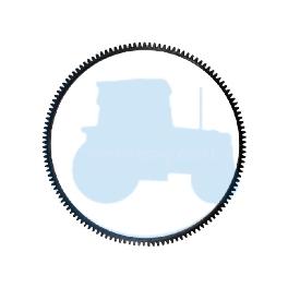 COURONNE DEMARRAGE pour tracteurs DEUTZ FENDT