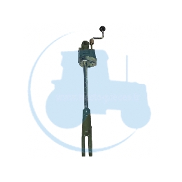 CHANDELLE pour tracteurs DEUTZ
