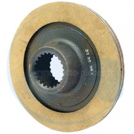 DISQUE DE FREIN Ø 230 mm pour trcteur SOMECA