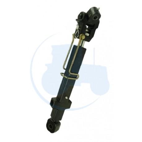 CHANDELLE MAGNUM longueur mini 620 maxi 835 mm pour tracteurs CASE IH