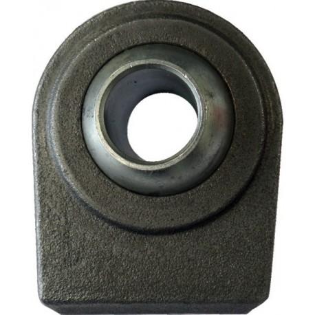ROTULE A SOUDER diamètre intérieur 22,6 mm pour tracteurs Divers